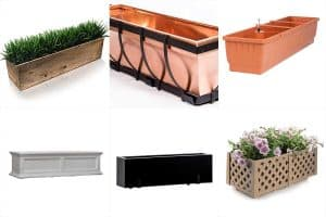 6 Types of Window Boxes to Add to Your Home