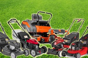 Read more about the article 10 Best Lawn Mowers For Wet Grass
