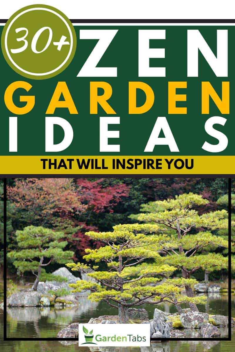 30+ Zen Garden Ideas That Will Inspire You