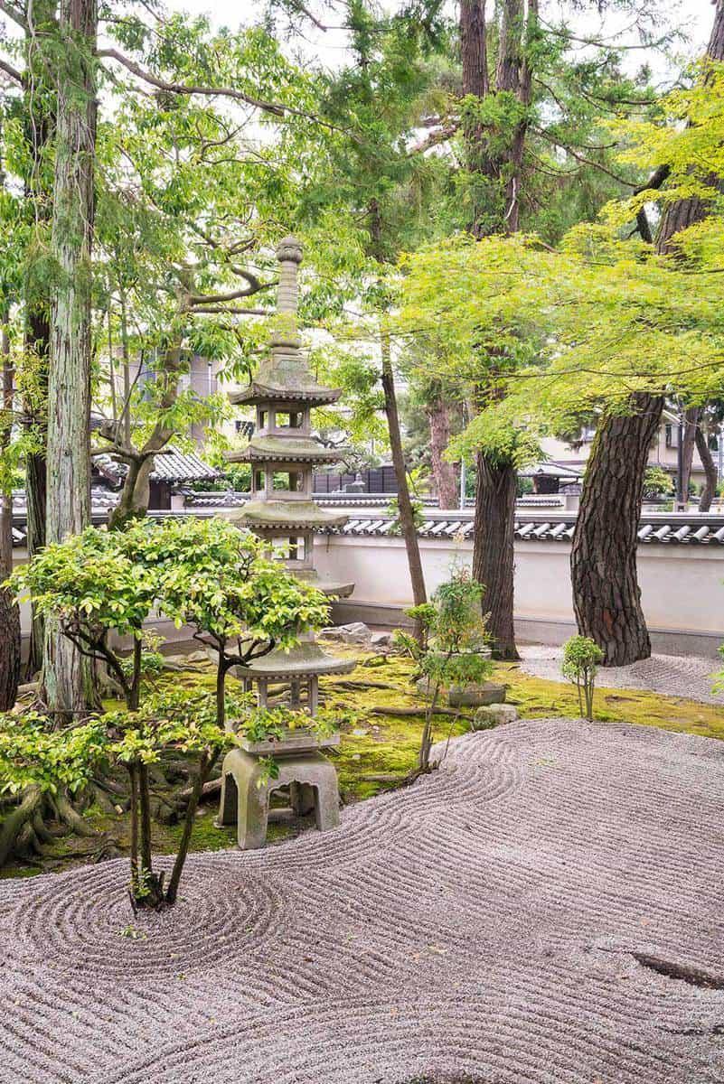 30+ Zen Garden Ideas That Will Inspire You - Garden Tabs