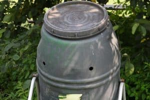 How Often Should I Turn My Compost Tumbler?