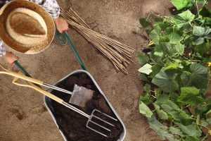 How To Start & Maintain a Compost Tumbler in 7 Easy Steps