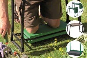 10 Walmart Garden Kneelers For A Comfortable Gardening Experience