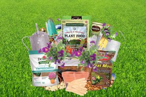 16 Gardening Gift Baskets And Kits You Should See