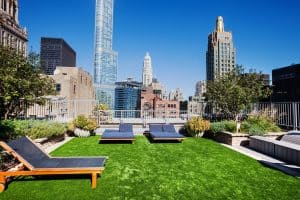23 Rooftop Garden Ideas [Photo Inspiration]