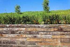Read more about the article How To Build A Retaining Wall On A Slope