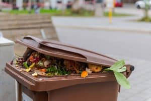 Read more about the article How Big Are Typical Compost Bins, Tumblers, Or Piles?