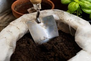 Read more about the article How Big Is A Bag Of Compost?