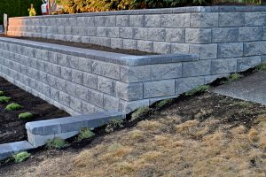 Read more about the article Should You Glue Retaining Wall Blocks?